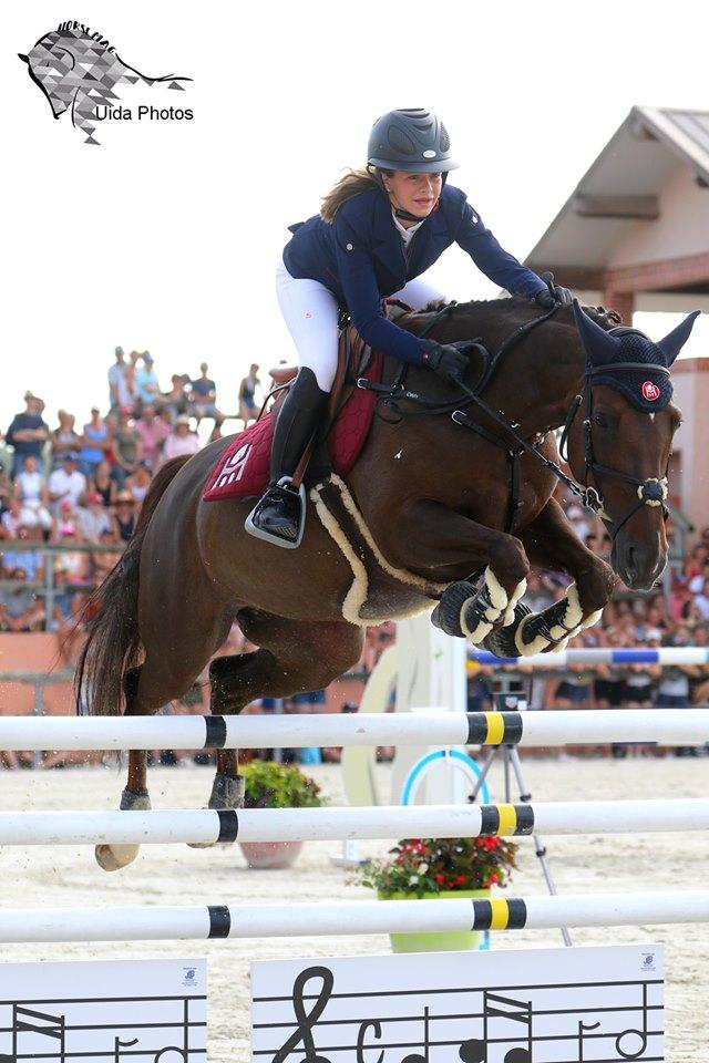 Jeanne Hirel Horse Imo Lamotte 2