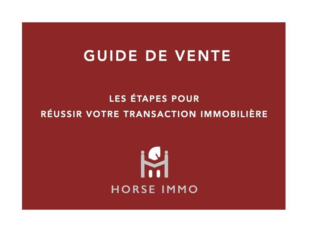GUIDE VENTE 2021 copie.001 - Deux guides pratiques pour vendre et acheter votre propriété équestre avec Horse Immo.