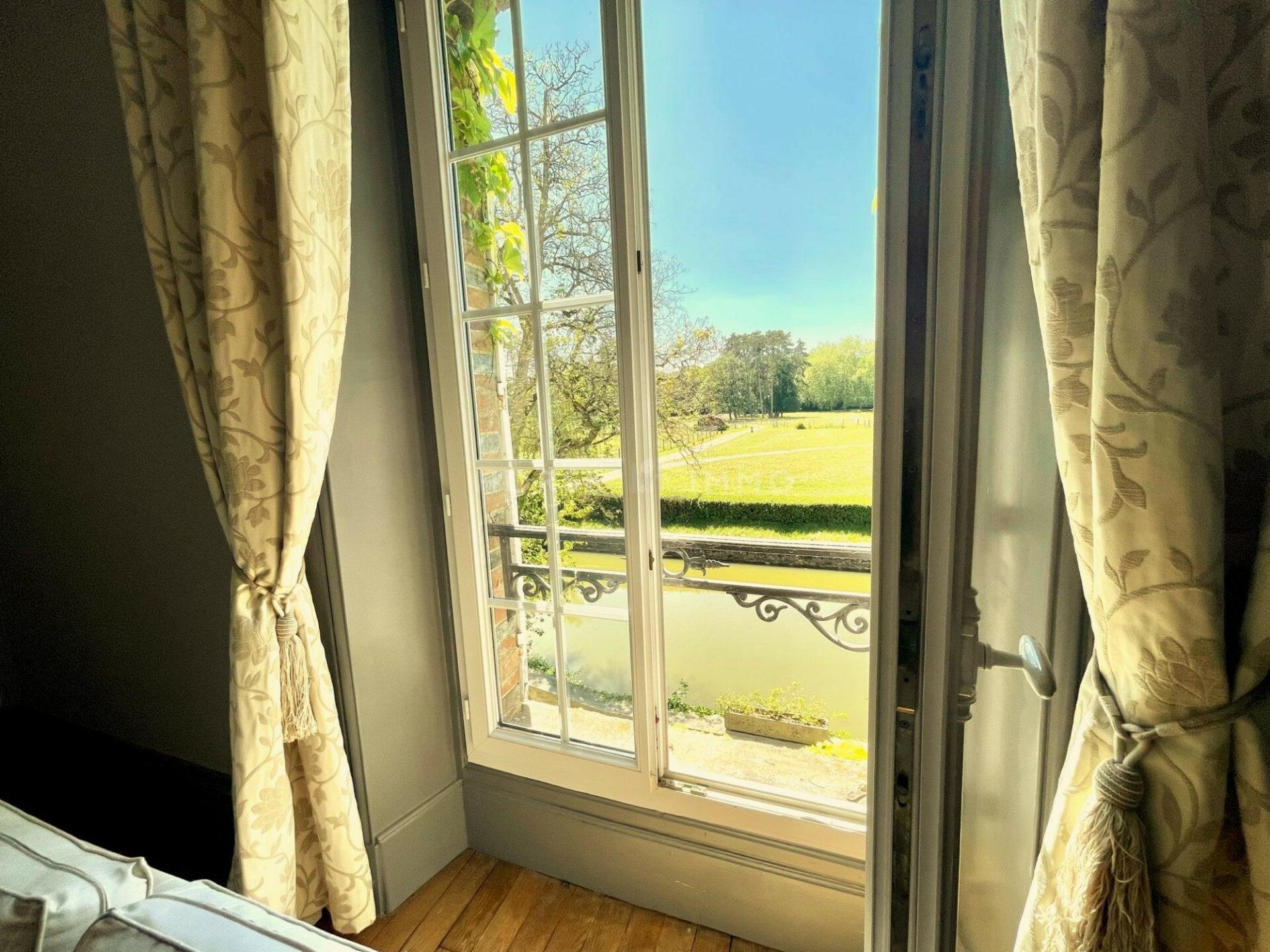 1624020495 VM682 11 original 1920x1440 - Superbe Manoir équestre à 20 minutes de Fontainebleau